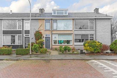 Aldenhof 6602, Nijmegen