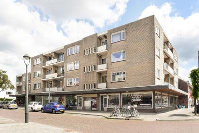 1e Wilakkersstraat 43, Eindhoven