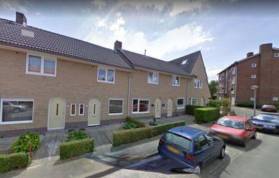 Rozenstraat, Maastricht