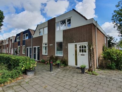Koggewaard 181, Alkmaar