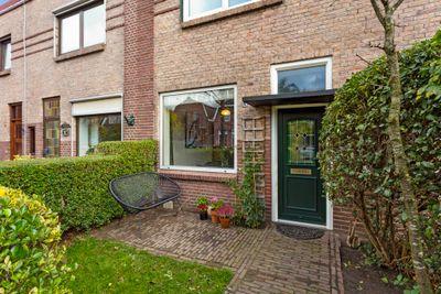 Abeelstraat 67, Breda