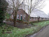 Oude Rijksweg 110, Staphorst