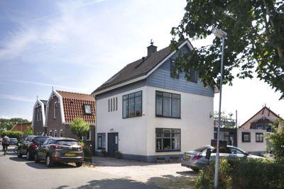 Monnickendammerrijweg 10, Ilpendam