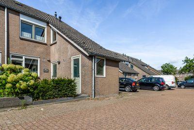 Hof van Sulzbach 36, Bergen Op Zoom