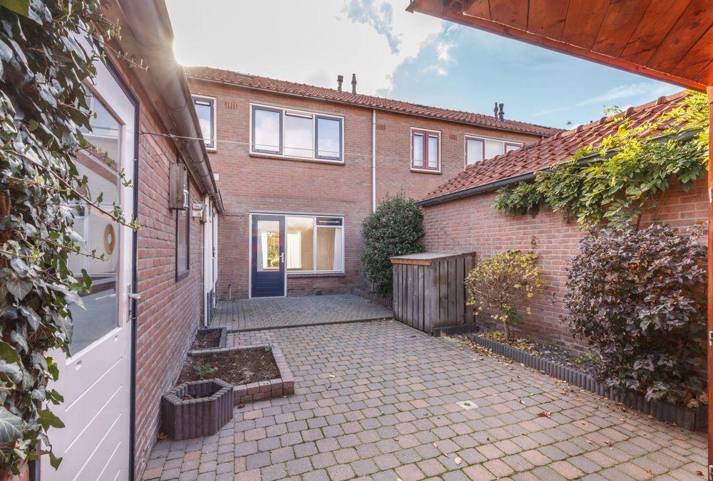 Steinstraat 28, Vaassen