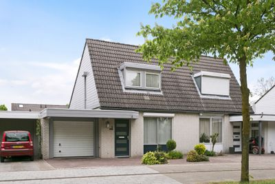 Lookveld 6, Veghel
