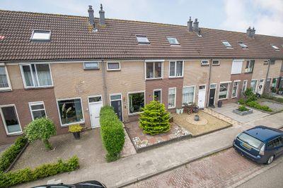 Spinhuisweg 134, Middelburg