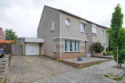 Koestraat 86, Hoensbroek