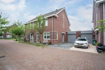 Mariënhagen 4, Rotterdam