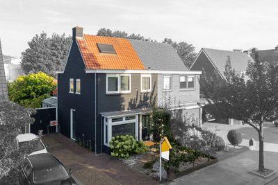 Groenelaan 28, Veenendaal