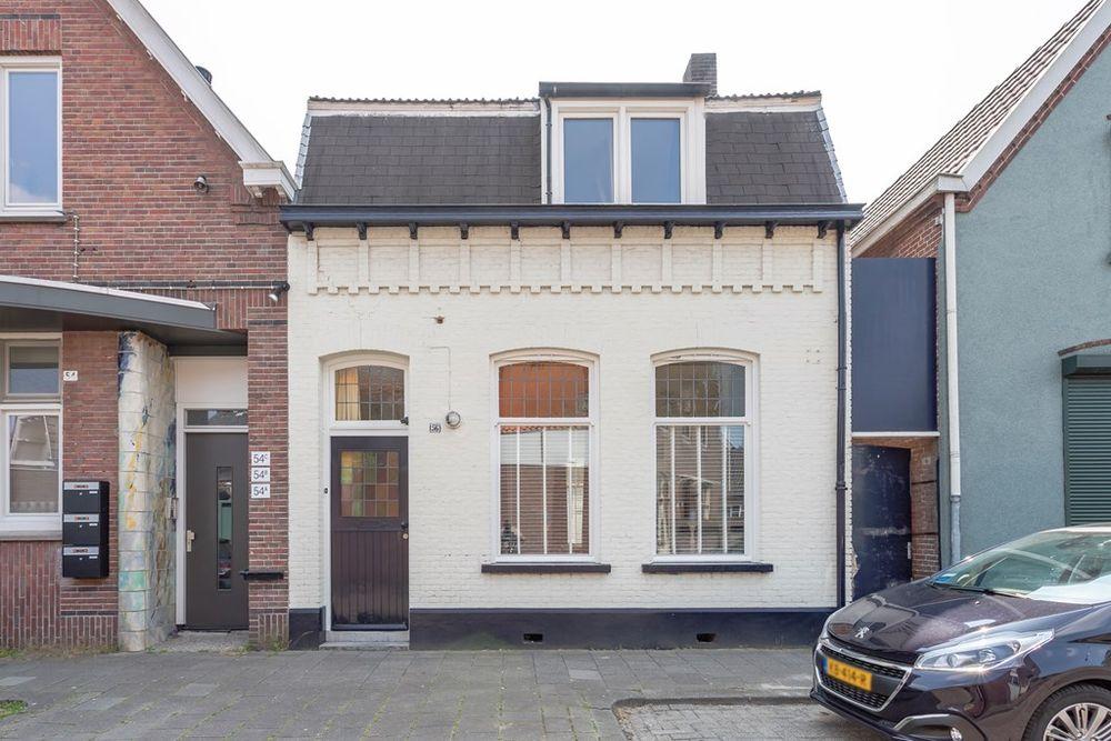 Heikestraat 56, Tilburg