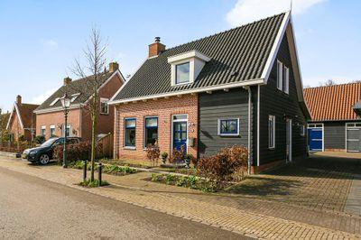 Oostsingel 36, Borssele
