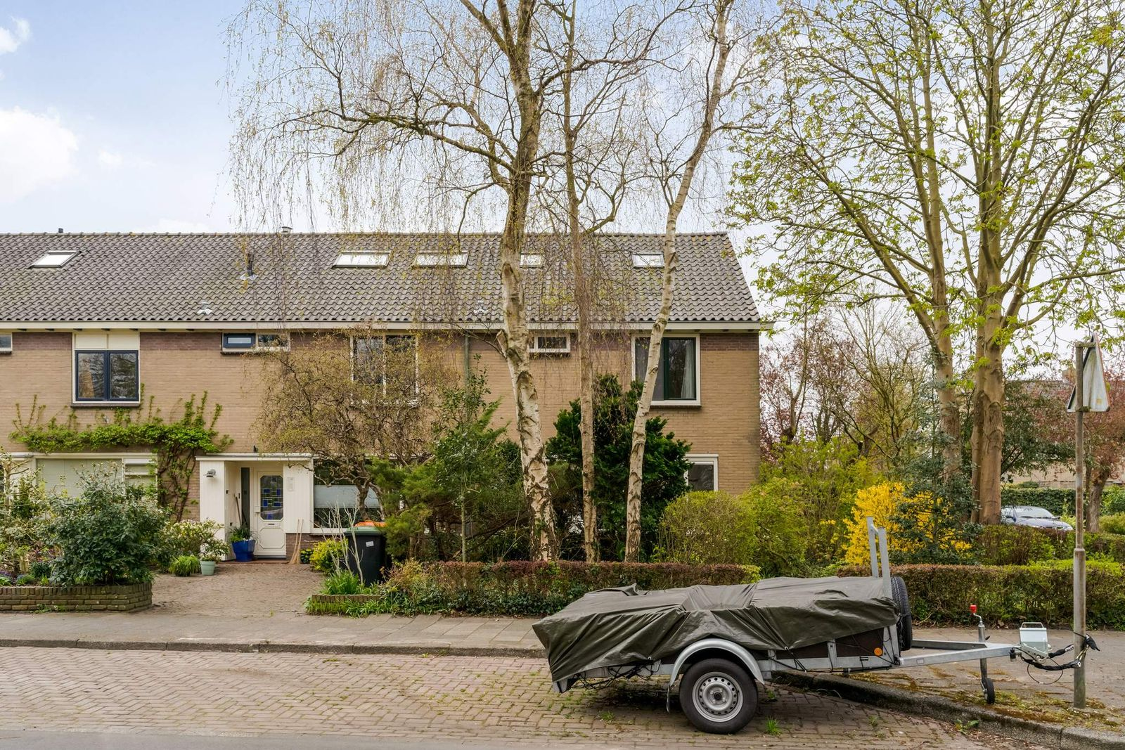 Walstro 46, Castricum