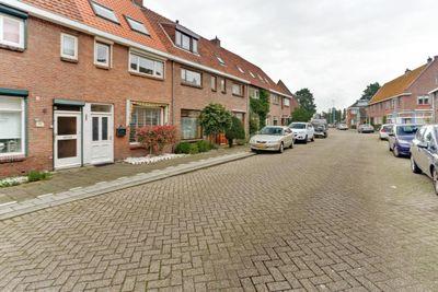 Zebrastraat 25, Rotterdam