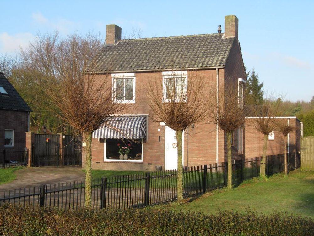 Heijerstraat 32, Westerhoven