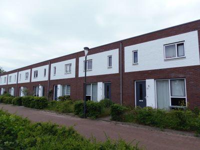 Arnold Kaldenbachstraat, Zutphen