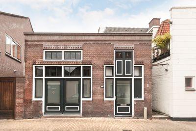 Lange Weistraat 60, Schoonhoven