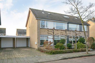 Thornstraat 9, Prinsenbeek