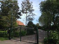 Wilgenhoekweg, Middelburg