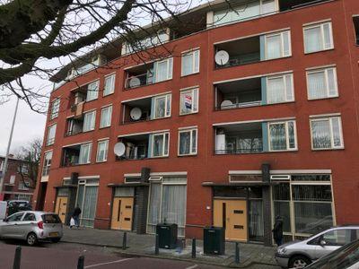 Kaapseplein 183, Den Haag
