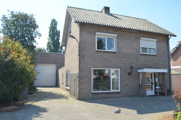 Bisonstraat 95, Gemert