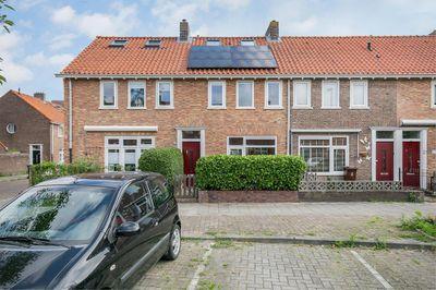 Zilvergeldstraat 31, Utrecht