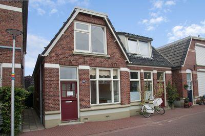 Tubantiastraat 128, Enschede