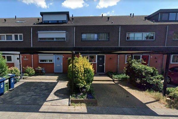Dageraadstraat, Almere