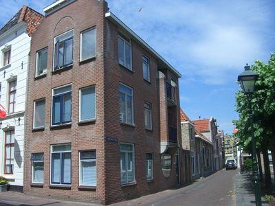 Weteringstraat, Vlissingen