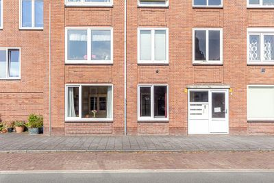 Kanaalweg 118, Den Helder