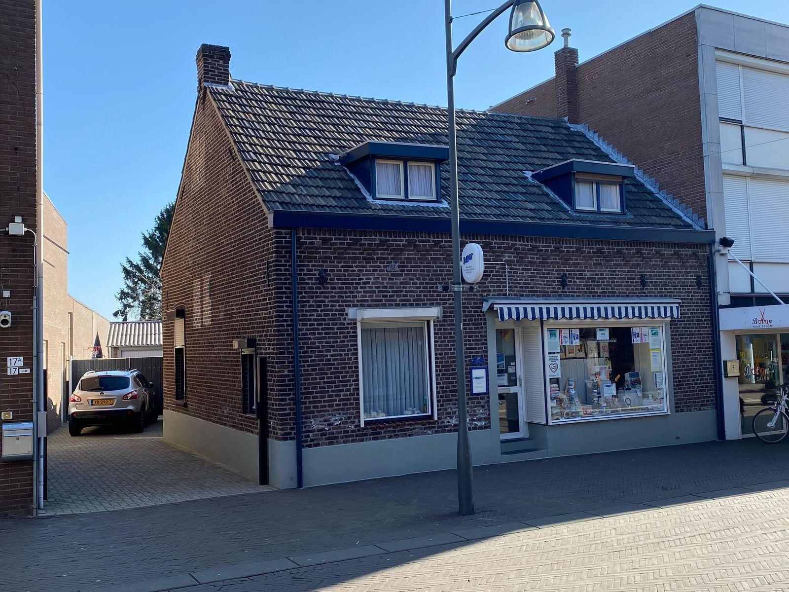 Kerkstraat 19, Tegelen