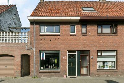 Lamastraat 32, Rotterdam