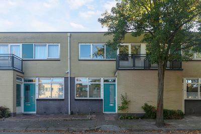 de Dulf 107, Leeuwarden