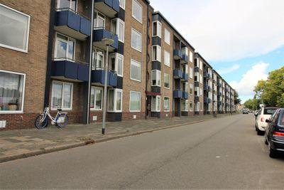 Florakade, Groningen