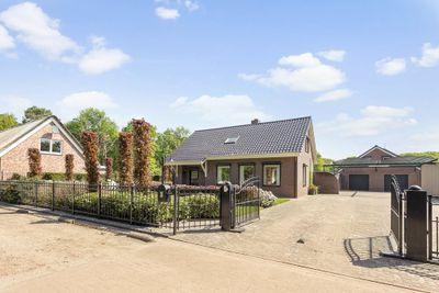 Zuidgeest 3, Bergen Op Zoom