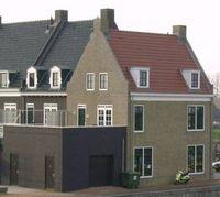 Skânserwei 28, Oostmahorn