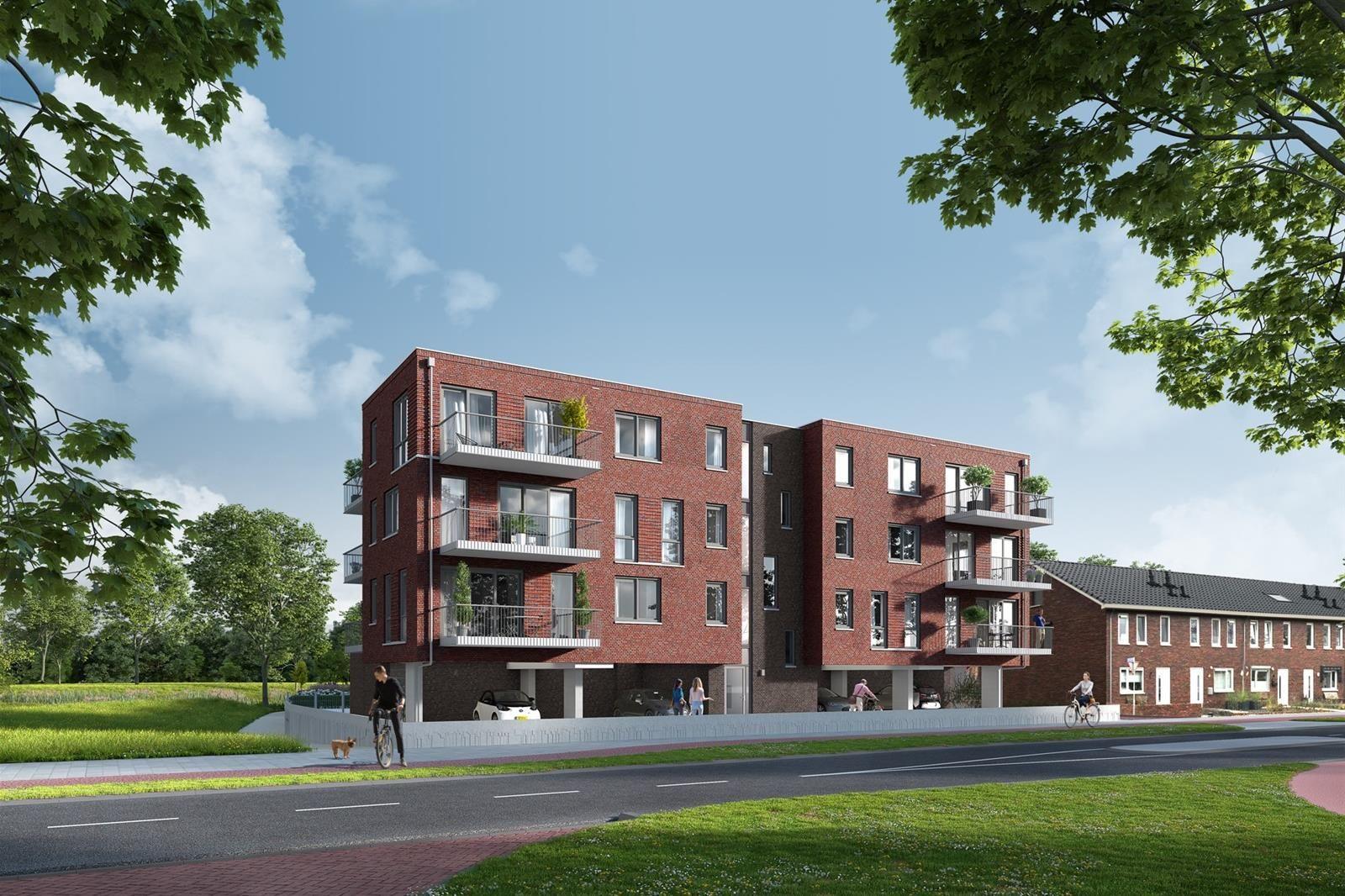 Bongersstraat 73, Ulft