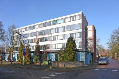 Van Haapsstraat 58, Nijmegen