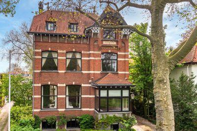 Wilhelminapark 18, Venlo