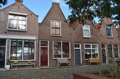 Hoofdpoortstraat 58, Zierikzee