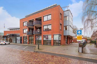 Gravestraat 1-b, Wassenaar