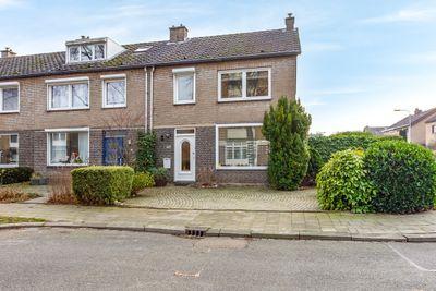 Einsteinstraat 48, Maastricht