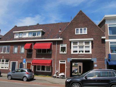 Geestersingel, Alkmaar