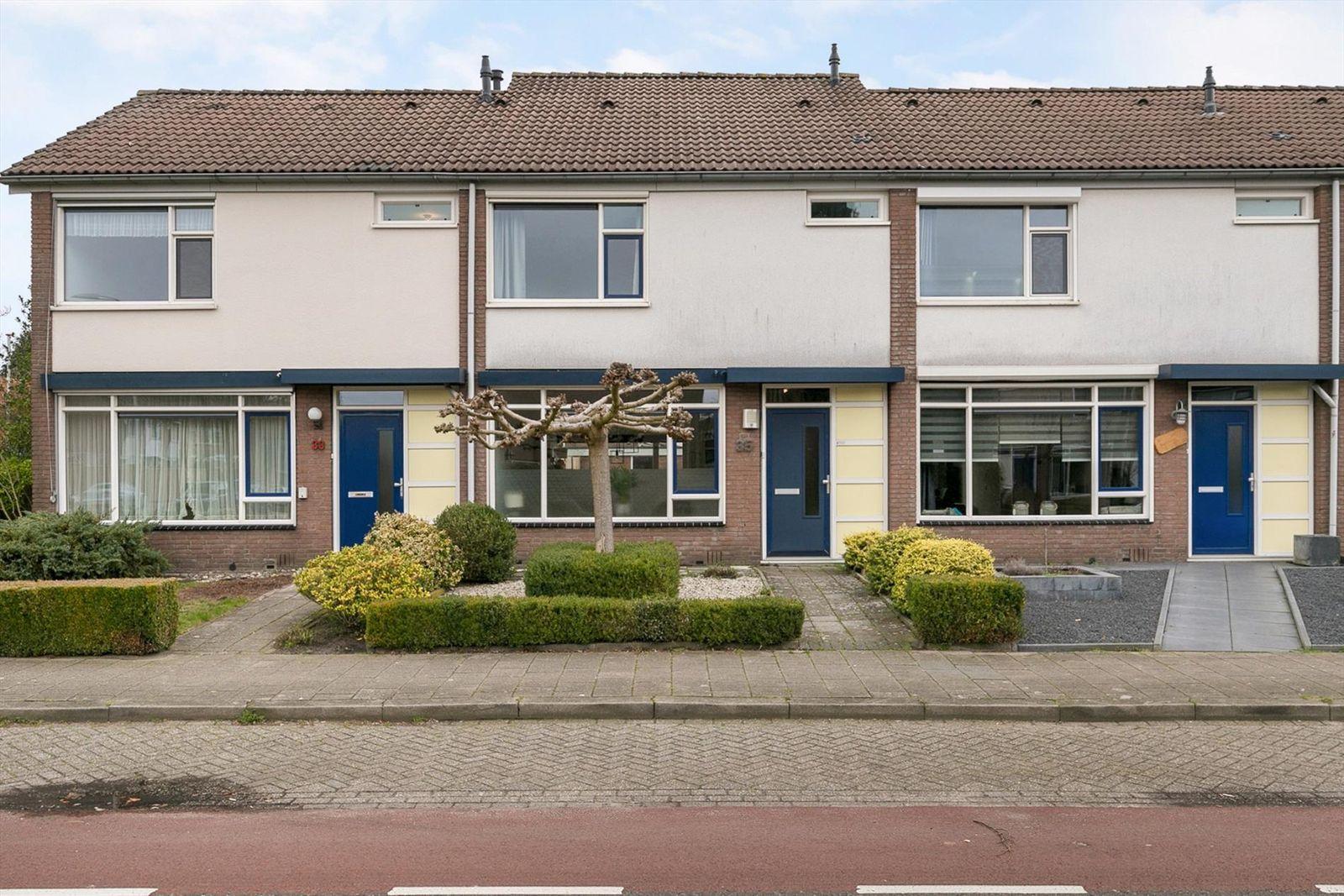 Bronbeekstraat 35, Eibergen