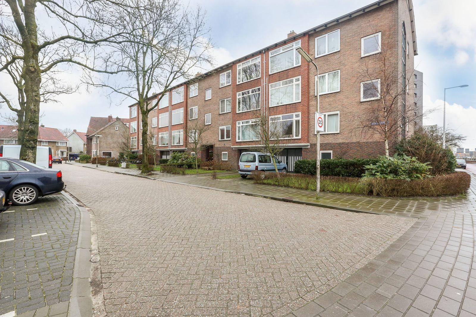 Cesar Franckstraat 17-c, Leeuwarden