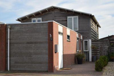 Egbert Reitsmalaan 4, Groningen