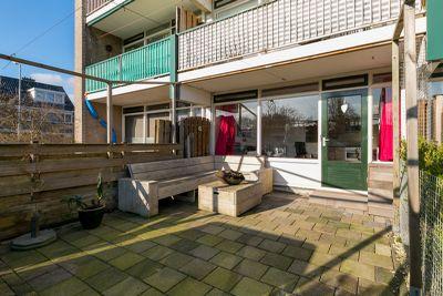 Jacob Boekestraat 3, Nieuw-Vennep