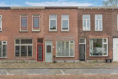 Paulus van Vianenstraat 14, Utrecht