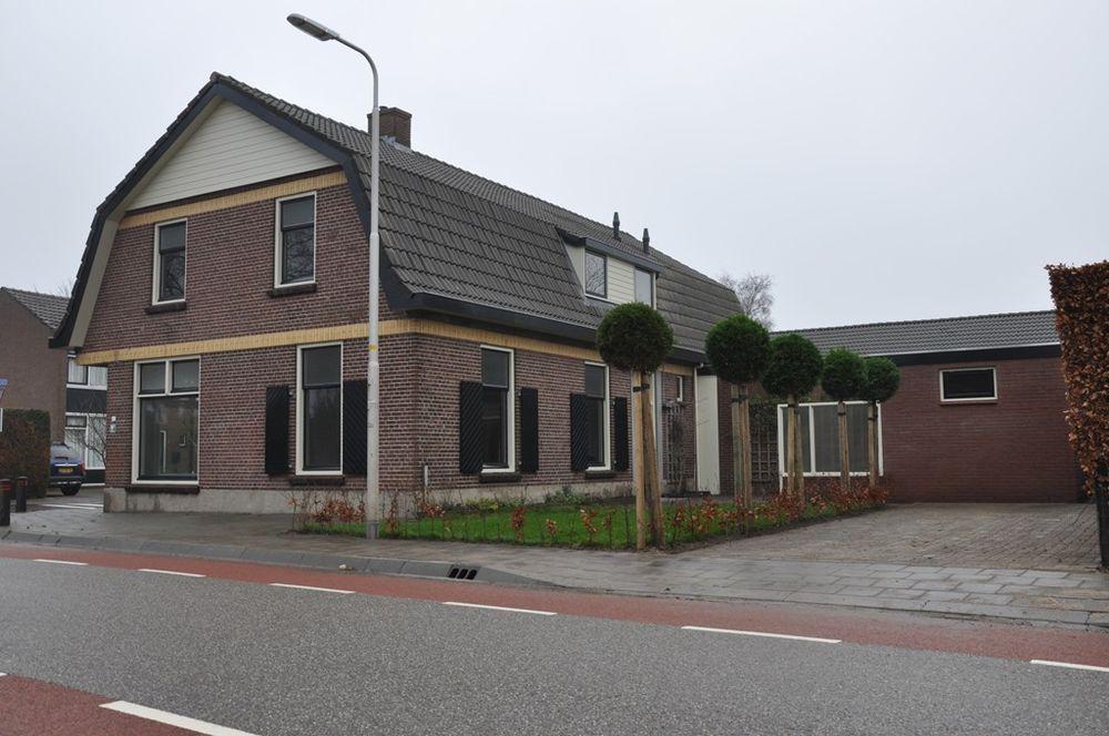 Oosterhoutsestraat 47, Oosterhout Gld