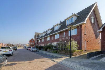 Singelweide 156, Heemskerk